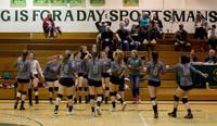 8355 Varsity Volleyball v Crosspoint 102315