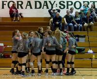 8366 Varsity Volleyball v Crosspoint 102315