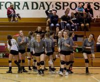 8376 Varsity Volleyball v Crosspoint 102315