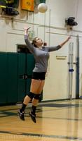 8381 Varsity Volleyball v Crosspoint 102315