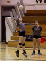8425 Varsity Volleyball v Crosspoint 102315