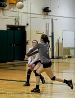 8437 Varsity Volleyball v Crosspoint 102315