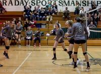 8465 Varsity Volleyball v Crosspoint 102315