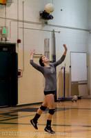 8481 Varsity Volleyball v Crosspoint 102315