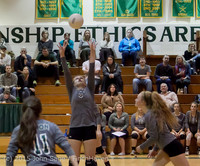 9375 Varsity Volleyball v Crosspoint 102315