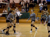 9398 Varsity Volleyball v Crosspoint 102315