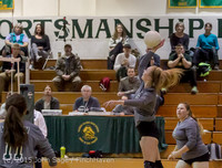 9521 Varsity Volleyball v Crosspoint 102315