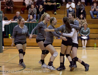 9540 Varsity Volleyball v Crosspoint 102315