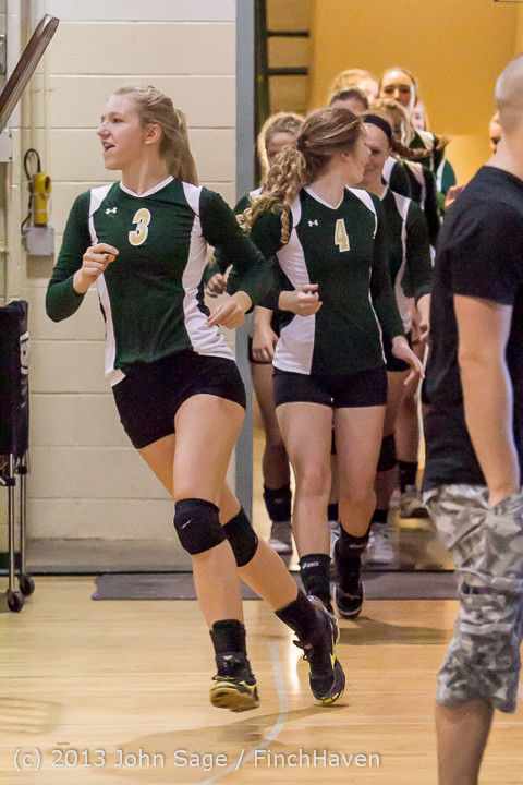 18846 Volleyball v Eatonville 091113