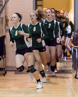 18852 Volleyball v Eatonville 091113