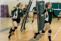 18881 Volleyball v Eatonville 091113