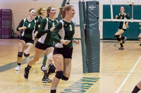 18883 Volleyball v Eatonville 091113