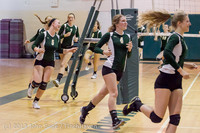 18884 Volleyball v Eatonville 091113