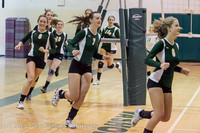 18887 Volleyball v Eatonville 091113