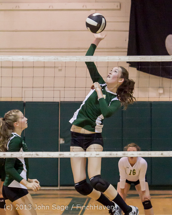 18892 Volleyball v Eatonville 091113