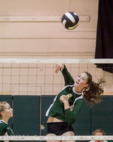 18893 Volleyball v Eatonville 091113