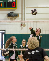 18908 Volleyball v Eatonville 091113