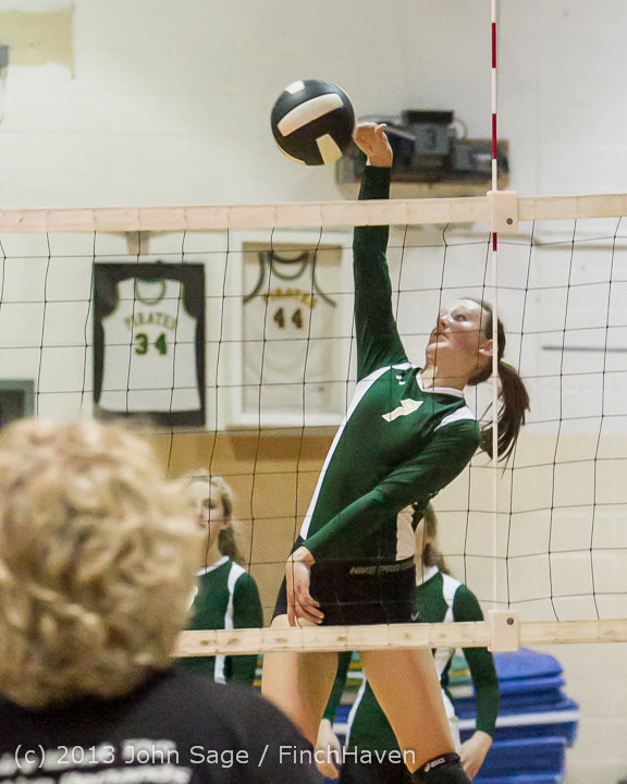 18947 Volleyball v Eatonville 091113