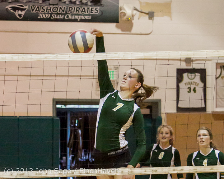 18978 Volleyball v Eatonville 091113