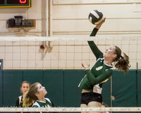 18988 Volleyball v Eatonville 091113