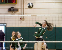 18989 Volleyball v Eatonville 091113