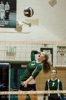 18999 Volleyball v Eatonville 091113