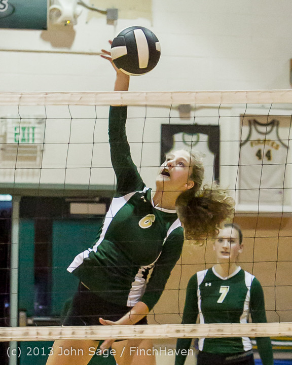 19000 Volleyball v Eatonville 091113