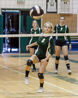 19003 Volleyball v Eatonville 091113