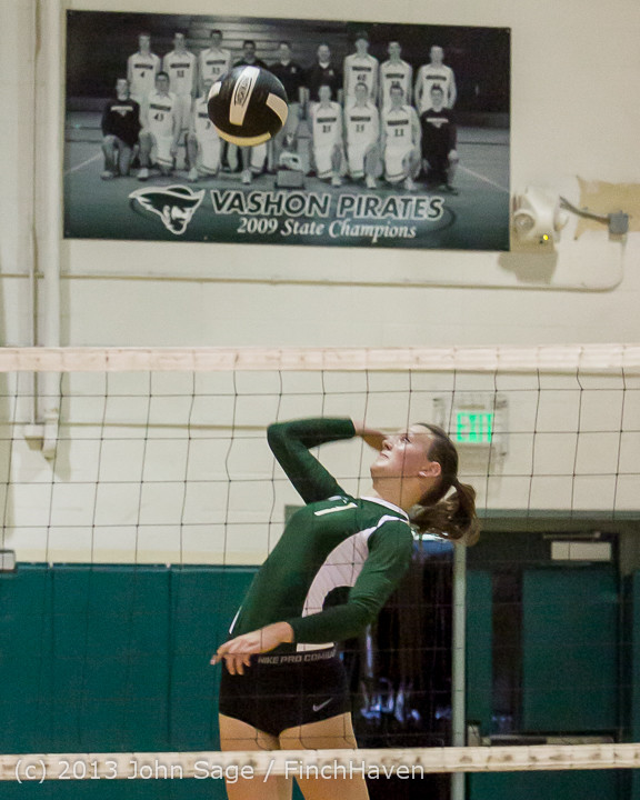 19008 Volleyball v Eatonville 091113