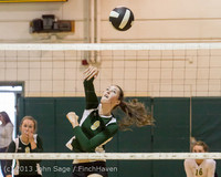 19021 Volleyball v Eatonville 091113