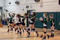 19066 Volleyball v Eatonville 091113