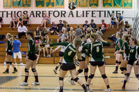 19076 Volleyball v Eatonville 091113