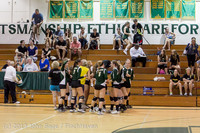 19080 Volleyball v Eatonville 091113