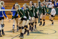 19110 Volleyball v Eatonville 091113