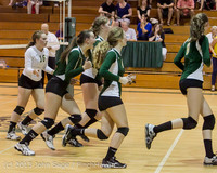 19125 Volleyball v Eatonville 091113