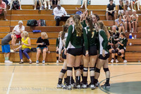 19130 Volleyball v Eatonville 091113