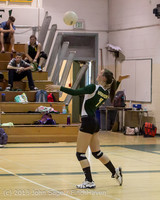 19154 Volleyball v Eatonville 091113