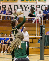 19160 Volleyball v Eatonville 091113