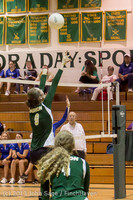19161 Volleyball v Eatonville 091113
