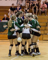 19169 Volleyball v Eatonville 091113