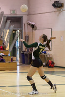 19172 Volleyball v Eatonville 091113