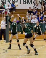 19180 Volleyball v Eatonville 091113