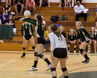 19198 Volleyball v Eatonville 091113
