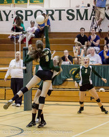 19213 Volleyball v Eatonville 091113