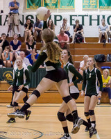 19227 Volleyball v Eatonville 091113
