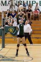 19237 Volleyball v Eatonville 091113