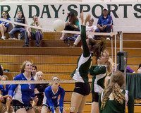19250 Volleyball v Eatonville 091113