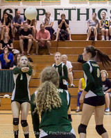 19268 Volleyball v Eatonville 091113