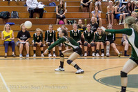 19277 Volleyball v Eatonville 091113