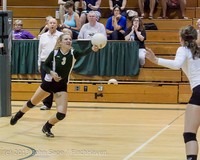19301 Volleyball v Eatonville 091113